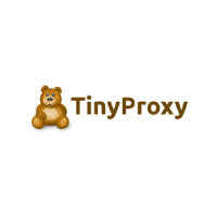 TinyProxy Logo